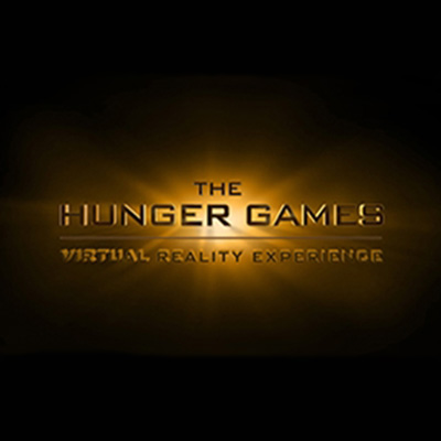 饑餓游戲(The Hunger Games)
