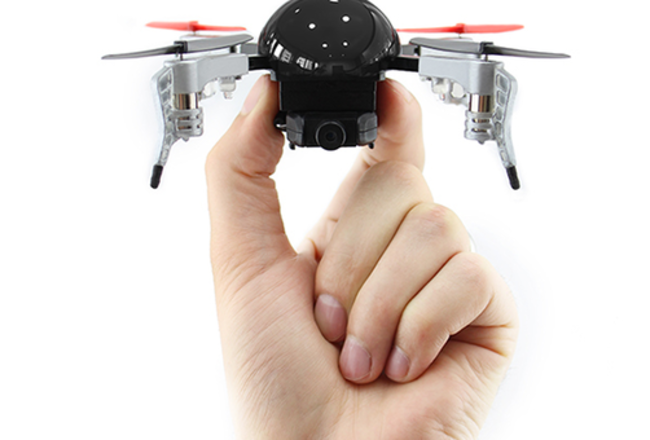 Micro Drone 3.0无人机