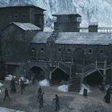 黑城堡 - 权力的游戏(Game of Thrones - Castle Black - Unofficial)