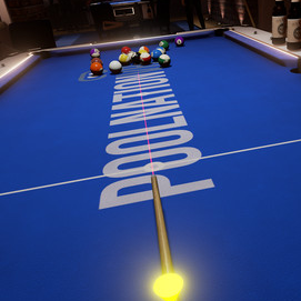 桌球国度(Pool Nation VR)