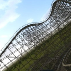 无限2过山车模拟(NoLimits 2 Roller Coaster Simulation)