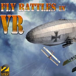 天空之翼(Battle Wings VR)