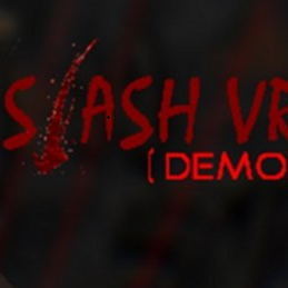 斜线(Slash VR (Demo))