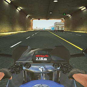 摩托賽車VR(VR Bike Ride Racing)