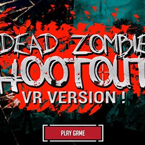 死亡僵尸射擊VR(Dead Zombies Shootout VR)