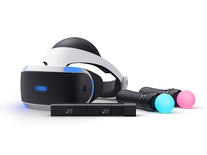 索尼PlayStation VR