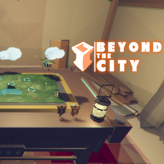 城邦之外VR(Beyond the City VR)